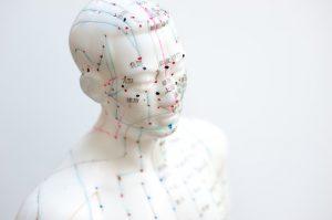 akupunktur punkter